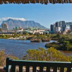 Intaka Island in Century City / Milnerton