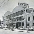 Strand Street in 1963