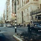 Adderley street 1955