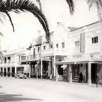 The Criterion Cinema, Simonstown. circa 1958