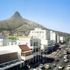 Main rd. ,Sea Point 1980