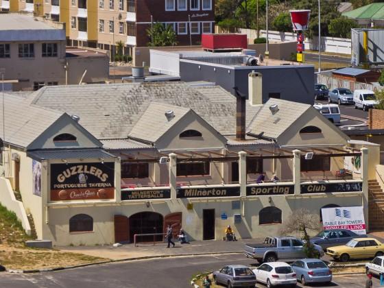 Guzzlers Portuguese Taverna in Milnerton (gone)