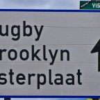 Impressions from Rugby, Brooklyn and Ysterplaat