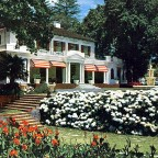 Vineyard Hotel,Newlands 1968