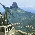 Cable car 1958