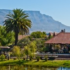 Ratanga Junction Theme Park in Century City / Milnerton