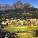 University of Cape Town 1985