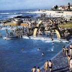 Sea Point swimming pool 1953