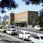 Mowbray Police station 1979