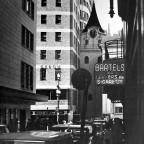 Church street 1953