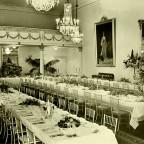 Banquet Room, Tuynhuys_o