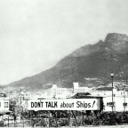 Wartime Cape Town