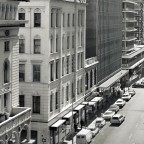 Burg Street 1974