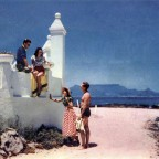 Bloubergstrand early fifties