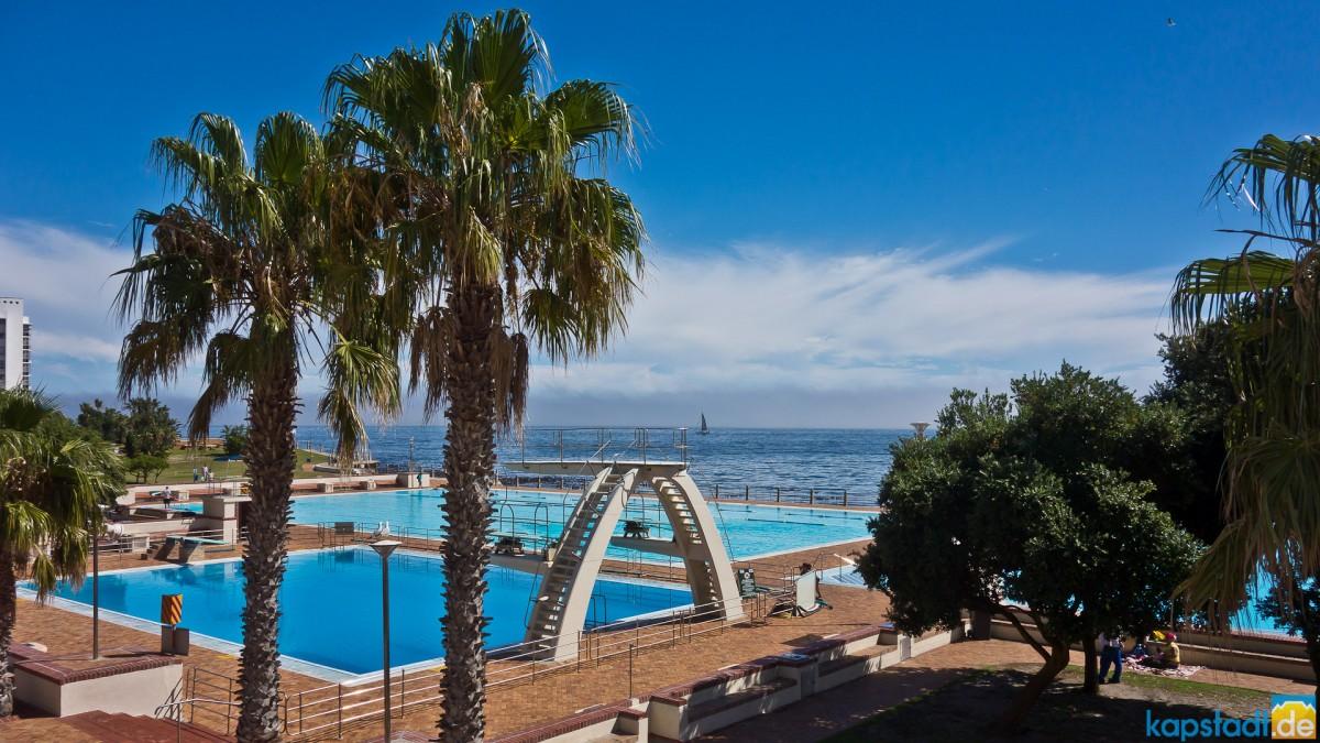 Sea Point Swimming Pool