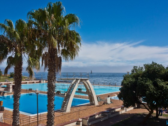Sea Point Swimming Pool