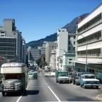 Wale street 1970