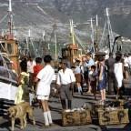 Hout Bay, 1968