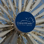 CapeWheel Turn for Good - Big Wheel at the V&A Waterfront