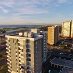 Drone image taken DJI Phantom: Palo Alto, Atlantica and Arnhem with Woodbridge Island