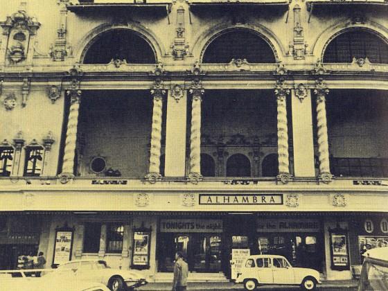 Alhambra Theatre 1