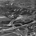 Black river parkway Interchange 1962