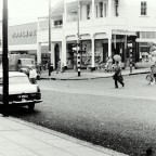 Main Rd, Sea Point late sixties