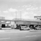 Voortrekker Rd, Bellville c1962