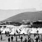 Green Point common circa 1901