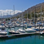 Images from Gordon's Bay