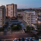Milnerton Central with Atlantica, Arnheim and Lagoon Views