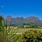 Impressions from Eikendal Lodge near Stellenbosch
