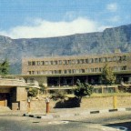 De Waal Hotel, Mill str. 1968