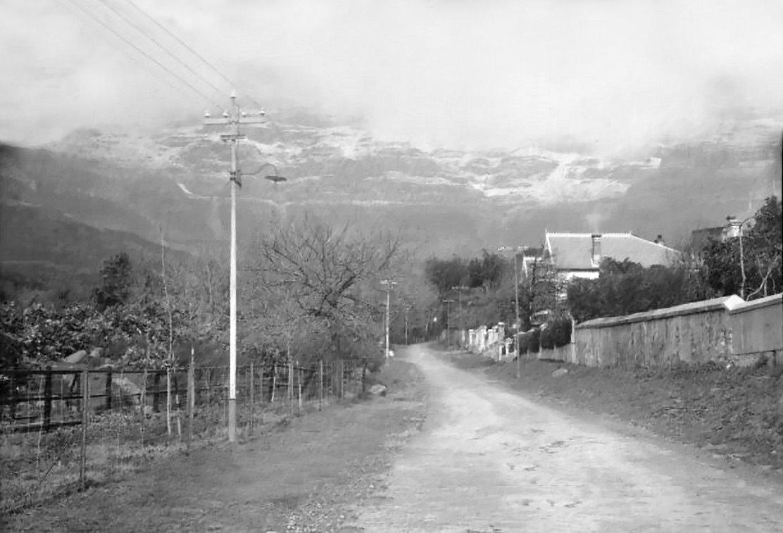 Upper-Buitenkant street c1901
