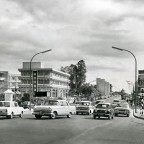 Voortrekker Road, 1968
