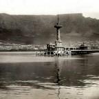 The old Pier circa 1930