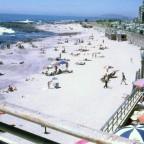 Oil spill circa 1962