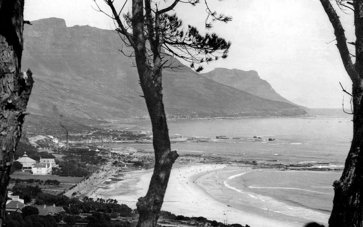 Camps Bay c1920
