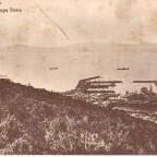 Postkarte Table Bay