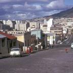 Leeuwen street 1961