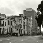 Corner Bree and Smarket streets, 1977