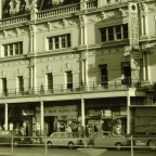 My favourite shops c1970