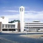 Brand new Bellville Civic Centre 1959