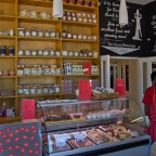 Bakery in Kalk Bay