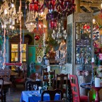 Cape to Cuba Restaurant in Kalk Bay