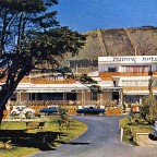 Millroy Hotel,Sea Point 1968