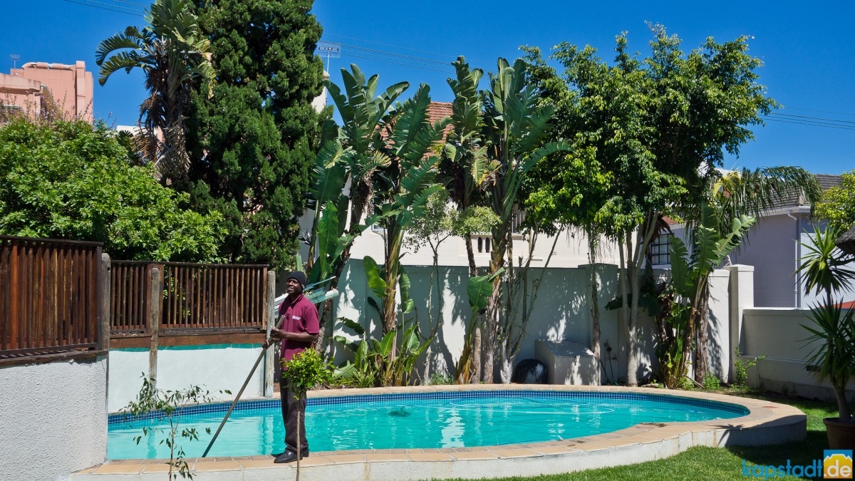 Selfcatering Apartments in Sea Point