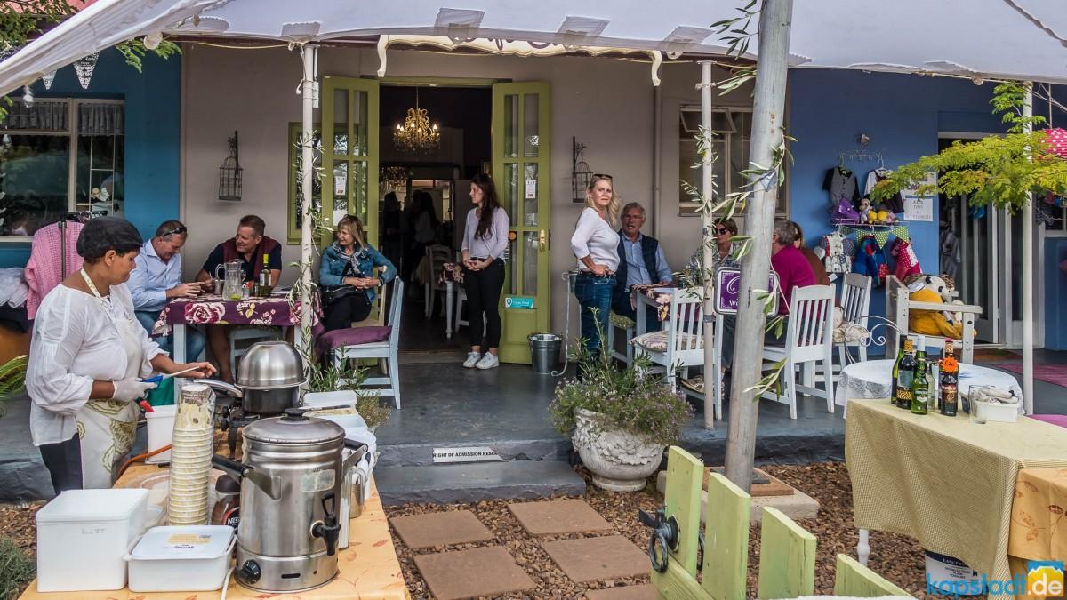 Riebeek Kasteel and Valley Olive Festival 2017