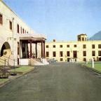 The Castle 1950