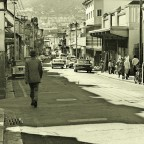 Hanover street, District Six 1964